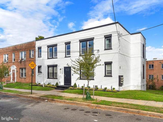 3520 Ely Place SE, WASHINGTON, DC 20019 (#DCDC500660) :: The Dailey Group