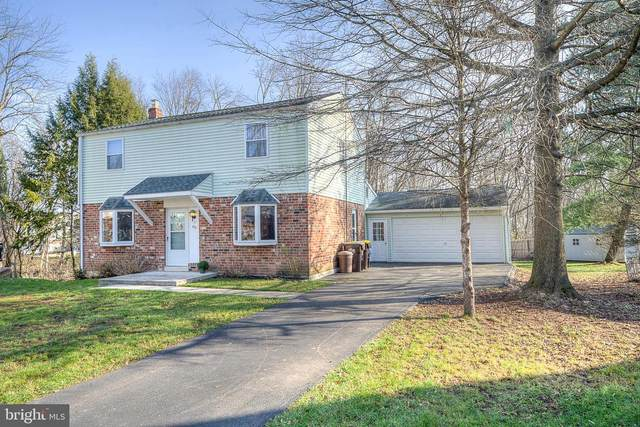 812 Petty Lane, KING OF PRUSSIA, PA 19406 (#PAMC678294) :: The Dailey Group