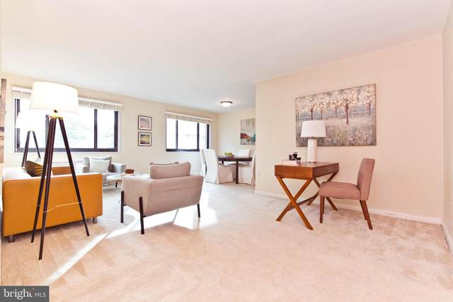 1200 S Arlington Ridge Road #508, ARLINGTON, VA 22202 (#VAAR173838) :: The Dailey Group