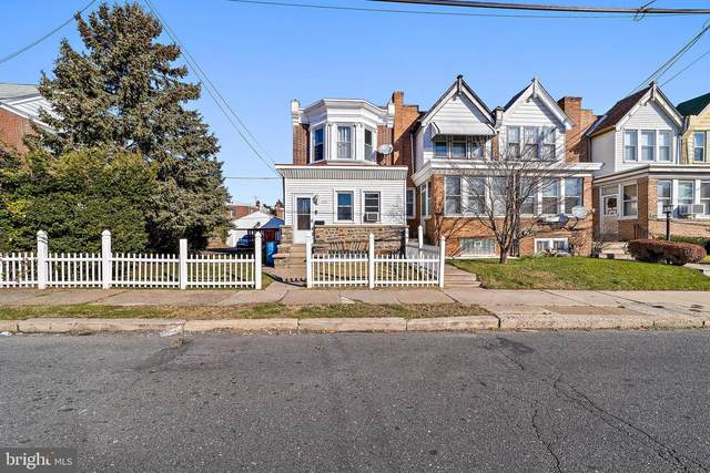 613-615 Magee Avenue, PHILADELPHIA, PA 19111 (#PAPH971124) :: Better Homes Realty Signature Properties
