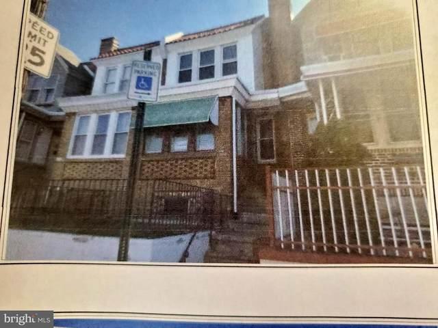 3939 L Street, PHILADELPHIA, PA 19124 (#PAPH971138) :: Bob Lucido Team of Keller Williams Integrity