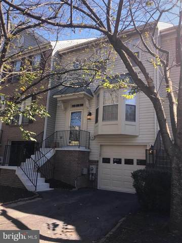 20252 Waters Row Terrace, GERMANTOWN, MD 20874 (#MDMC738106) :: The MD Home Team
