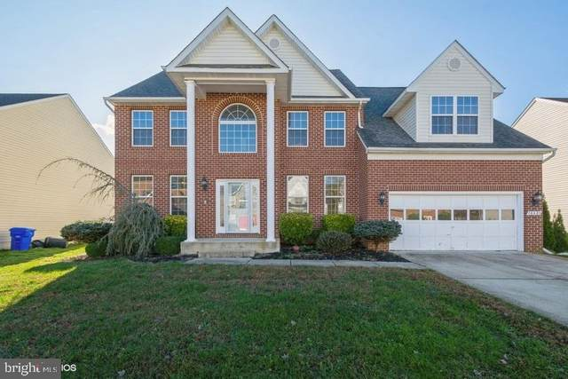 10421 Markby Court, WHITE PLAINS, MD 20695 (#MDCH220230) :: Hergenrother Realty Group