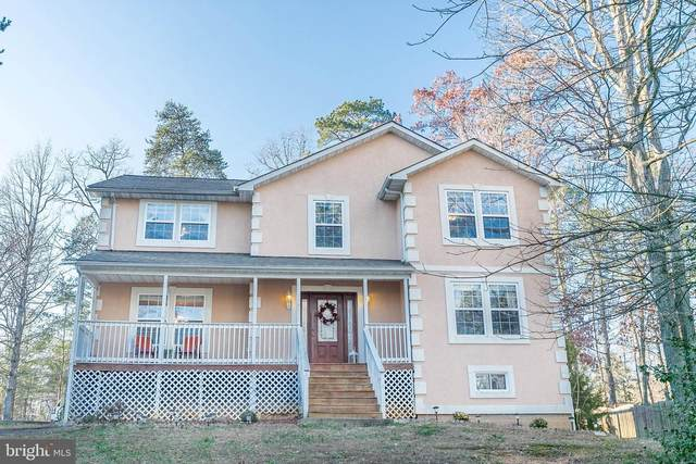 611 Norman Drive, RUTHER GLEN, VA 22546 (#VACV123366) :: The Redux Group