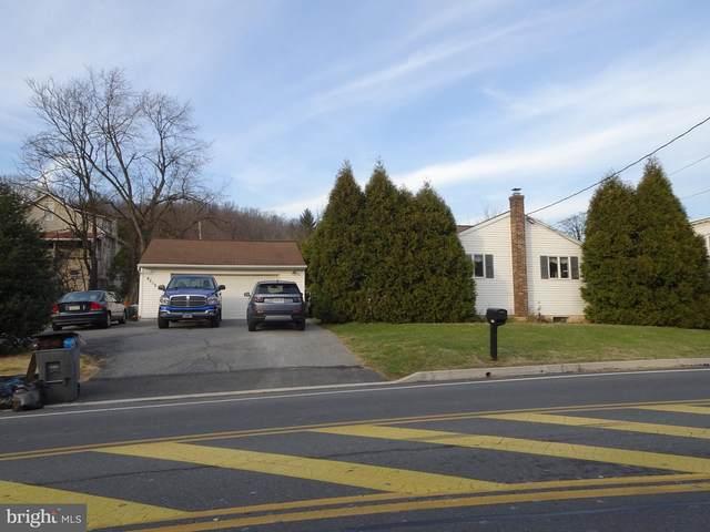 4219 Saint Lawrence Avenue, READING, PA 19606 (#PABK371510) :: Bob Lucido Team of Keller Williams Integrity