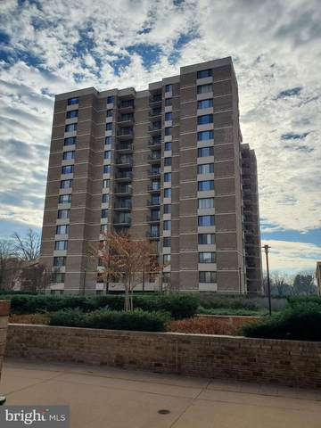 118 Monroe Street #309, ROCKVILLE, MD 20850 (#MDMC738118) :: The Redux Group