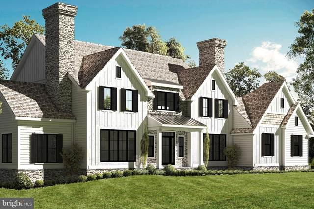 19 Valley View Road, PHILADELPHIA, PA 19118 (#PAPH971168) :: The Matt Lenza Real Estate Team