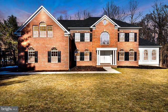 11825-C Garrison Forest Road, OWINGS MILLS, MD 21117 (#MDBC515396) :: The Schiff Home Team