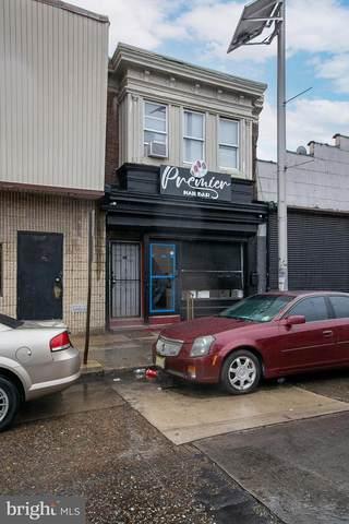 1115 Haddon Avenue, CAMDEN, NJ 08103 (#NJCD409836) :: Nexthome Force Realty Partners