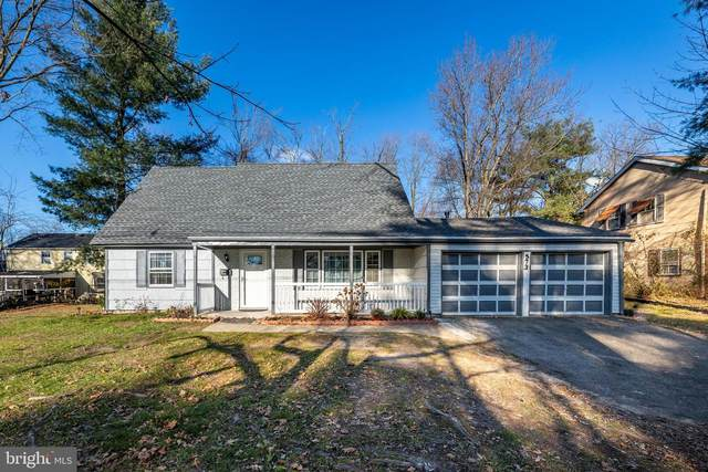 573 Beverly Rancocas Road, WILLINGBORO, NJ 08046 (#NJBL388370) :: Certificate Homes