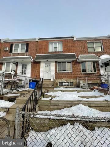 4207 Passmore Street, PHILADELPHIA, PA 19135 (#PAPH971208) :: The Dailey Group