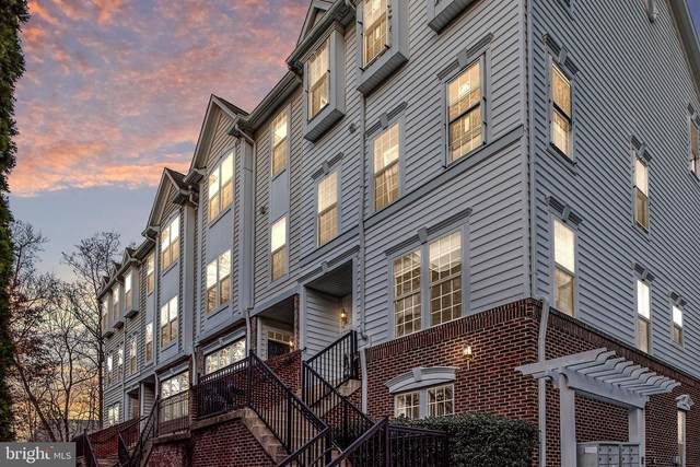 11590-A Cavalier Landing Court 801-A, FAIRFAX, VA 22030 (#VAFX1172298) :: The Piano Home Group