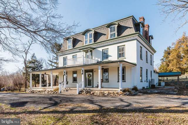 315 Cecil Avenue, NORTH EAST, MD 21901 (#MDCC172602) :: Advance Realty Bel Air, Inc