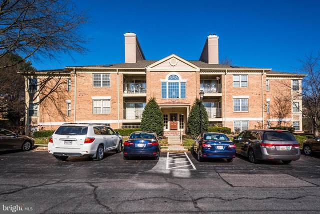 14221 Dove Creek Way #102, SPARKS, MD 21152 (#MDBC515436) :: Fairfax Realty of Tysons