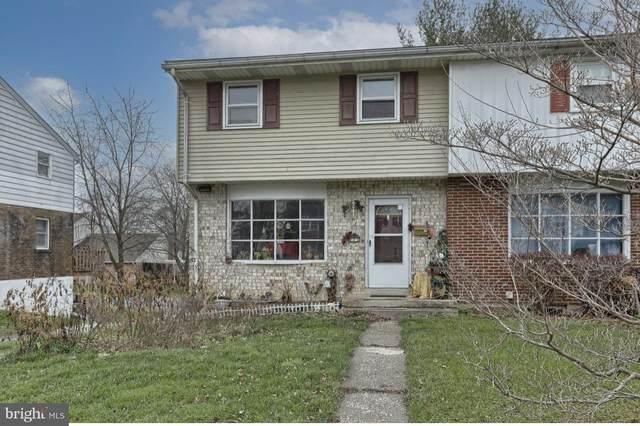 971 E Oak Street, PALMYRA, PA 17078 (#PALN117260) :: The Joy Daniels Real Estate Group