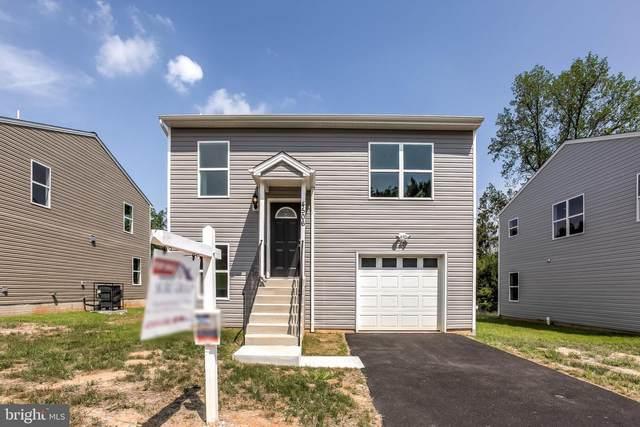 4518 Hamilton Avenue, BALTIMORE, MD 21206 (#MDBA534364) :: The Matt Lenza Real Estate Team