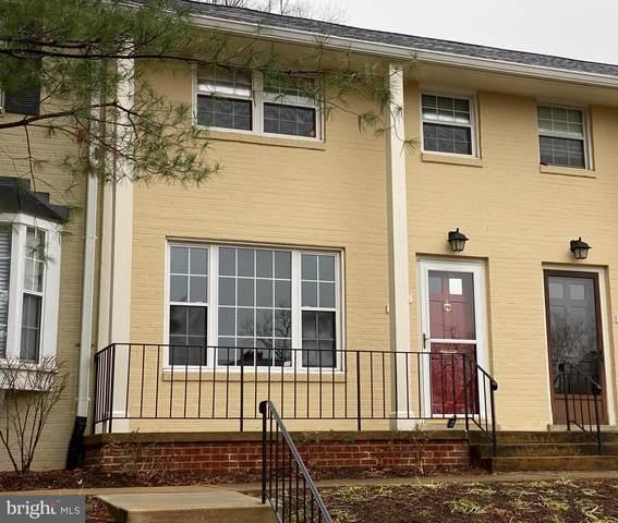 3824 Jay Avenue, ALEXANDRIA, VA 22302 (#VAAX254256) :: The Piano Home Group