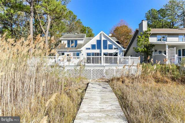74 Boston Drive, OCEAN PINES, MD 21811 (#MDWO119030) :: Bob Lucido Team of Keller Williams Integrity