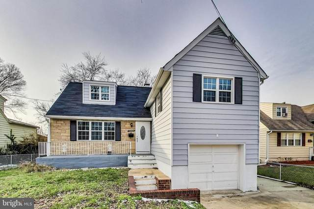 10104 51ST Avenue, COLLEGE PARK, MD 20740 (#MDPG591472) :: John Lesniewski | RE/MAX United Real Estate