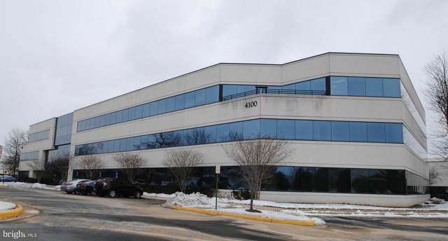4100 Lafayette Center Drive, CHANTILLY, VA 20151 (#VAFX1172330) :: The Dailey Group