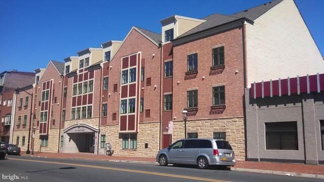 350 South Broad Street #202, TRENTON, NJ 08608 (#NJME305920) :: The Dailey Group