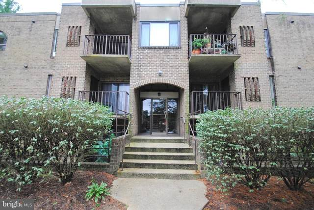 18 #1 Silverwood Circle, ANNAPOLIS, MD 21403 (#MDAA454952) :: The MD Home Team