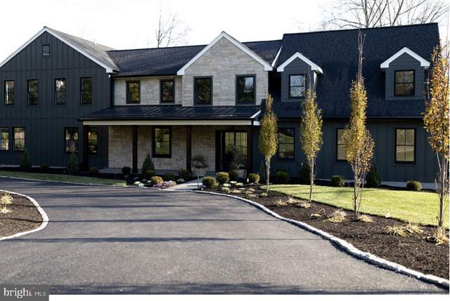 509 Mulberry Lane, HAVERFORD, PA 19041 (#PAMC678374) :: Jason Freeby Group at Keller Williams Real Estate