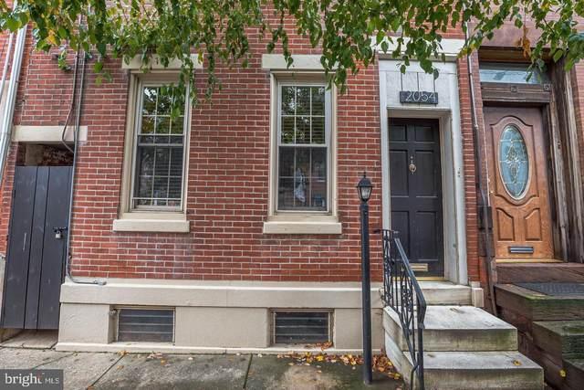 2054 E York Street, PHILADELPHIA, PA 19125 (#PAPH971402) :: Bowers Realty Group