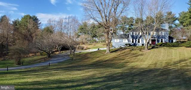 2 Fern Hill Road, KENNETT SQUARE, PA 19348 (#PACT526250) :: ExecuHome Realty