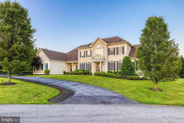 11728 Pindell Chase Drive, FULTON, MD 20759 (#MDHW288786) :: LoCoMusings