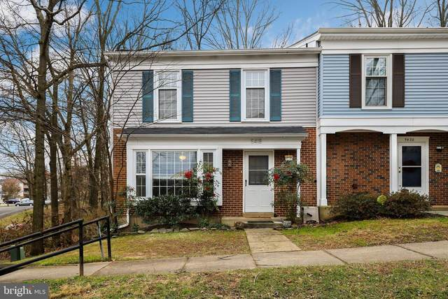 5418 Helm Court, FAIRFAX, VA 22032 (#VAFX1172350) :: Bruce & Tanya and Associates