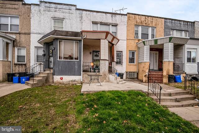 2644 S 67TH Street, PHILADELPHIA, PA 19142 (#PAPH971432) :: The Dailey Group