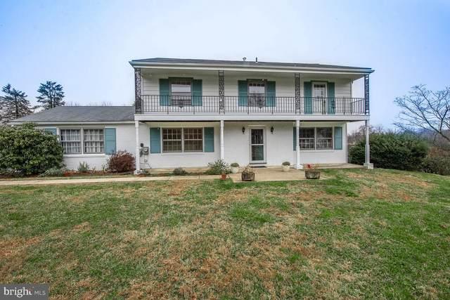 1259 Wisteria Drive, MALVERN, PA 19355 (#PACT526254) :: Keller Williams Real Estate