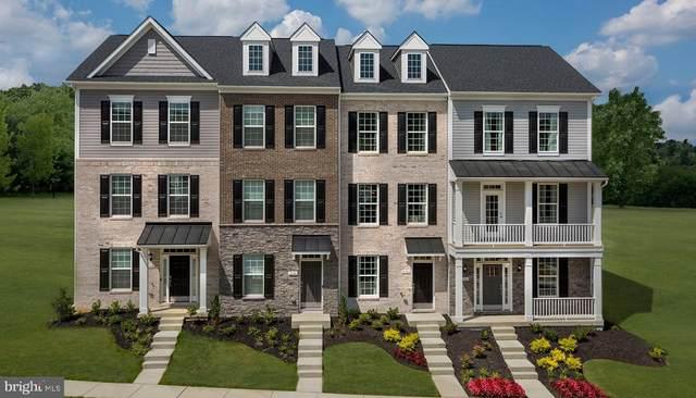 TBD Fox Stream Way Camden Floorpla, UPPER MARLBORO, MD 20772 (#MDPG591496) :: The Maryland Group of Long & Foster Real Estate