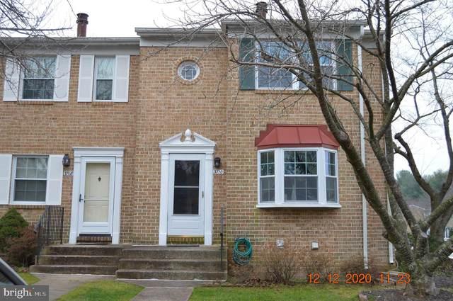 3710 Joycin Court B, ELLICOTT CITY, MD 21042 (#MDHW288800) :: Fairfax Realty of Tysons