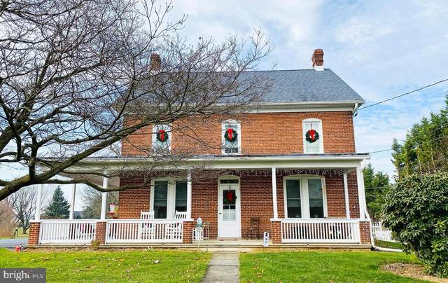 18716 Rolling Road, HAGERSTOWN, MD 21742 (#MDWA176790) :: The Piano Home Group
