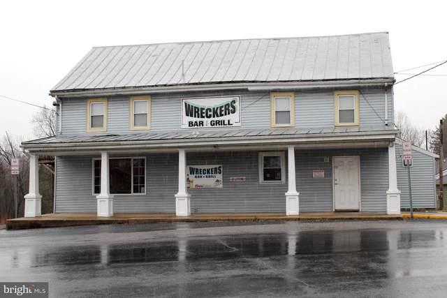 2023 Main Street, MOHRSVILLE, PA 19541 (#PABK371566) :: Bob Lucido Team of Keller Williams Integrity
