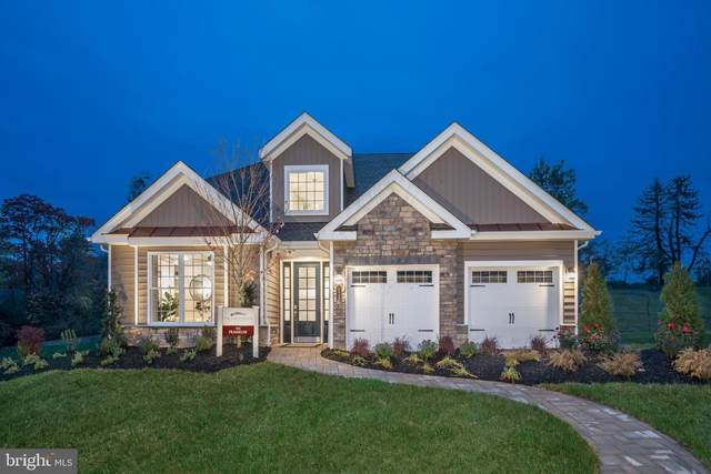 202 American Way Franklin Model, DOWNINGTOWN, PA 19335 (#PACT526270) :: Jason Freeby Group at Keller Williams Real Estate