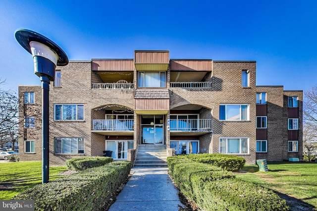 438 Girard Street #250, GAITHERSBURG, MD 20877 (#MDMC738242) :: Network Realty Group