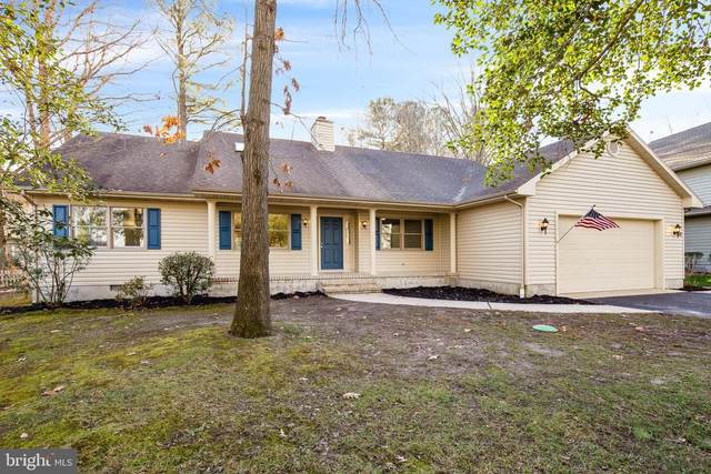 34518 Holly Tree Lane, DAGSBORO, DE 19939 (#DESU174732) :: RE/MAX Coast and Country