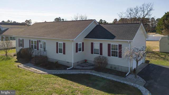202 S Winding Brooke Drive, SEAFORD, DE 19973 (#DESU174734) :: RE/MAX Coast and Country