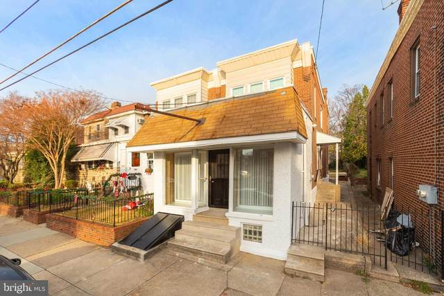 4127 Comly Street, PHILADELPHIA, PA 19135 (#PAPH971506) :: The Dailey Group