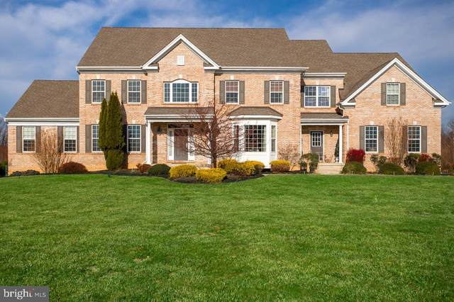392 Old York Road, HAMILTON, NJ 08620 (#NJME305936) :: Holloway Real Estate Group