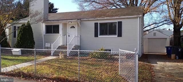 612 N Frederick Street, ARLINGTON, VA 22203 (#VAAR173888) :: Tom & Cindy and Associates