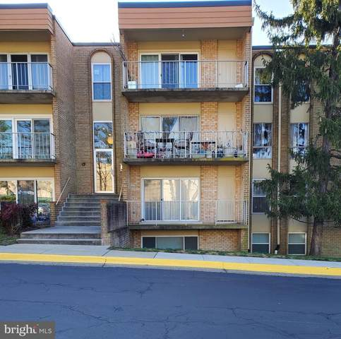 11925 Parklawn Drive #101, ROCKVILLE, MD 20852 (#MDMC738260) :: Jacobs & Co. Real Estate
