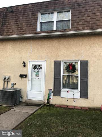 470 Dresher Road C4, HORSHAM, PA 19044 (#PAMC678404) :: ExecuHome Realty