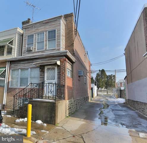 4741-4741R B Street, PHILADELPHIA, PA 19120 (#PAPH971564) :: The Dailey Group