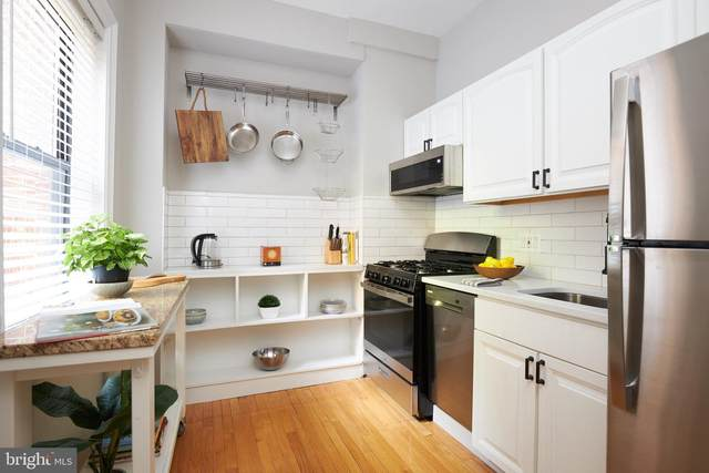 2100 19TH Street NW #101, WASHINGTON, DC 20009 (#DCDC500848) :: Network Realty Group