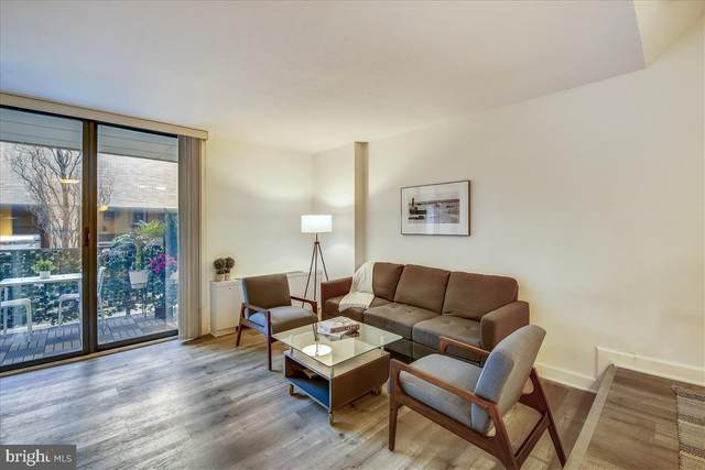 2201 L Street NW #117, WASHINGTON, DC 20037 (#DCDC500850) :: Jacobs & Co. Real Estate