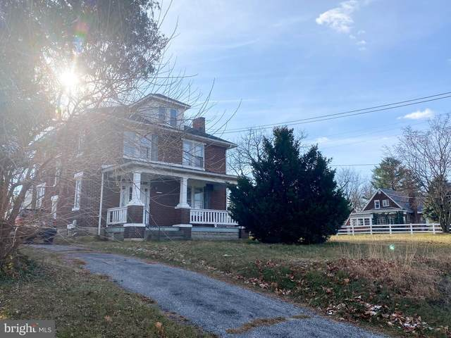 9798 Molly Pitcher Highway, SHIPPENSBURG, PA 17257 (#PAFL177144) :: The Piano Home Group
